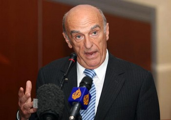 Инцидент на дипломатическом уровне между Швейцарией и Ливией исчерпан