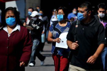 Россию грипп A/H1N1 может посетить осенью. Новые случаи заболевания выявлены в США, Испании и Японии
