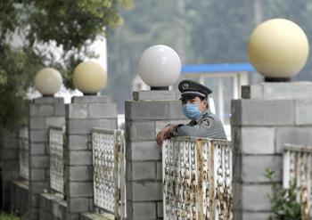 Россия усиливает контроль на границе с Китаем