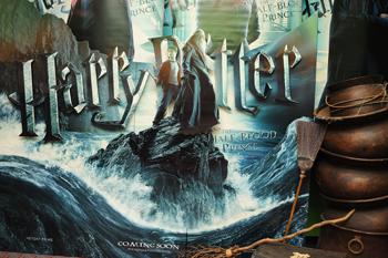 90 16 07 2009 617 HP - В российский прокат выходит новый фильм о Гарри Поттере