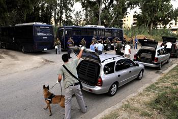 90 27 07 2009 403 - Процедура переселение соотечественников в Россию будет упрощена