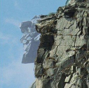 102 12.Old Man o 2 - Боги на Земле: когда камни принимают человеческую форму
