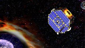 121 shgs08102611 - Аппарат IBEX исследует границы Солнечной системы