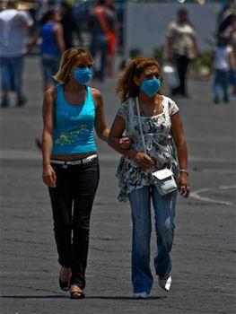 ВОЗ: Число заражений вирусом A/H1N1 значительно выросло