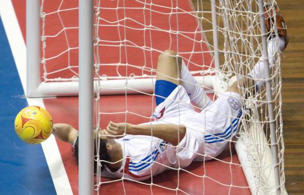 Фотообзор. Футзал. Чемпионат мира в Бразилии.