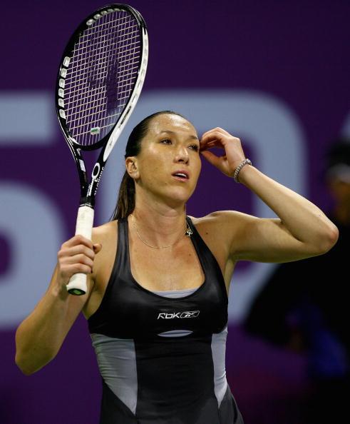 Фотообзор. Теннис. Итоговый турнир WTA