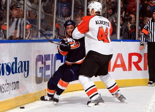 Фотообзор: Хоккей. Результаты матчей НХЛ