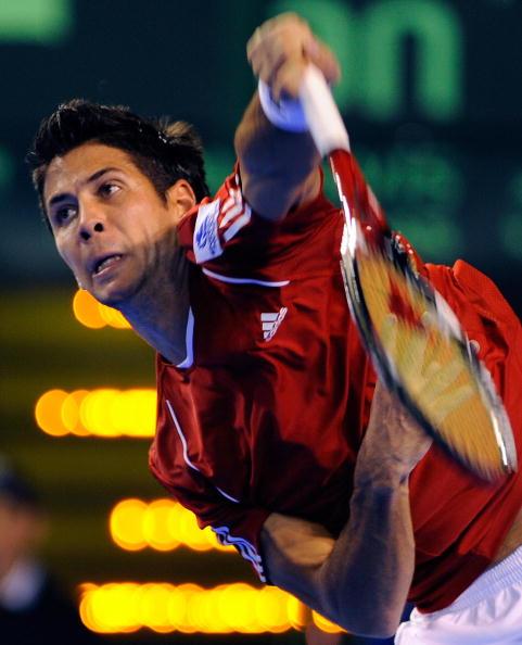 102 vrs2008112414 - Фотообзор: Сборная Испании стала обладателем Кубка Дэвиса