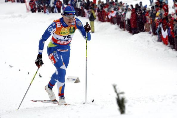 Фотообзор: Финская лыжница выиграла первую гонку чемпионата мира