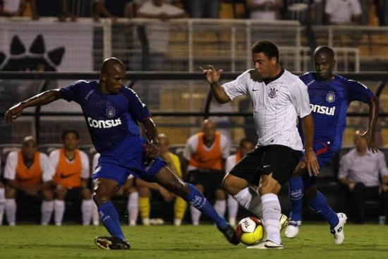 102 vrs200903127 - Фотообзор: Роналдо забил за новый клуб во втором матче подряд