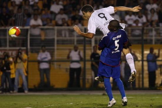 102 vrs200903128 - Фотообзор: Роналдо забил за новый клуб во втором матче подряд