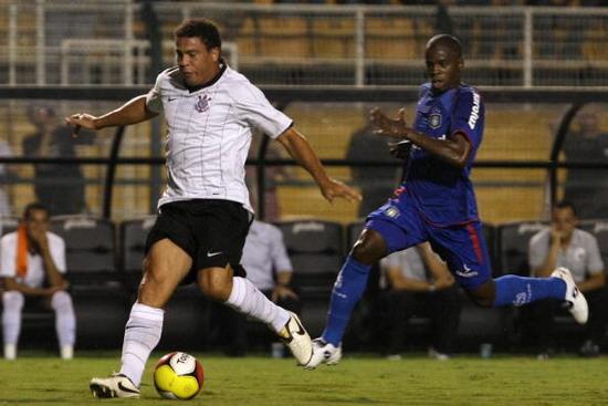 102 vrs200903129 - Фотообзор: Роналдо забил за новый клуб во втором матче подряд