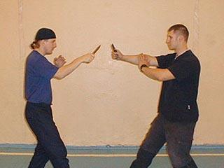 115 1147905 - В Барнауле состоится первый в истории России чемпионат по ножевому бою
