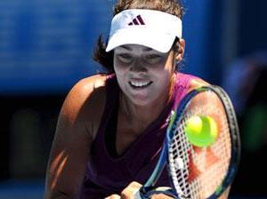 Анна Иванович переходит из тенниса в бадминтон