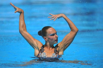 115 isthenko - Ищенко стала шестикратной чемпионкой мира