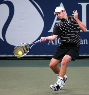 115 vrs2008100410 - Фотообзор: Теннис. Полуфиналы турниров в Токио
