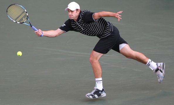 115 vrs200810049 - Фотообзор: Теннис. Полуфиналы турниров в Токио