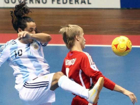 115 vrs2008101610 - Сборная Россия в полуфинале чемпионата мира по мини-футболу