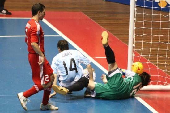 115 vrs200810165 - Сборная Россия в полуфинале чемпионата мира по мини-футболу