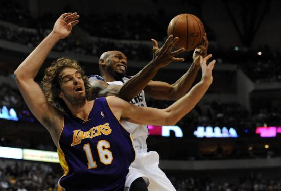 115 vrs200811123 - Фотообзор: Баскетбол. Результаты матчей НБА
