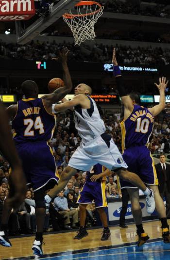 115 vrs200811128 - Фотообзор: Баскетбол. Результаты матчей НБА