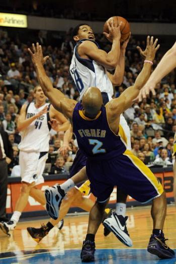 115 vrs200811129 - Фотообзор: Баскетбол. Результаты матчей НБА