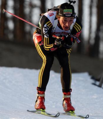 115 vrs2009022112 - Фотообзор: Иван Черезов завоевал бронзу ЧМ по биатлону в гонке с масс-старта