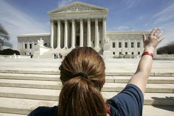 Федеральный суд США отложил депортацию Джона Демьянюка в Германию