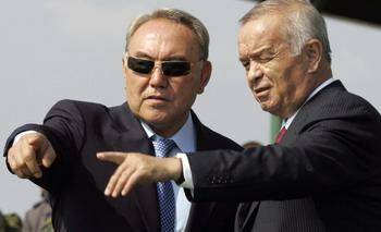 Узбекистан выступает против размещения российской военной базы в Киргизии