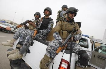 102 85164485 - США продолжит вывод своих частей из Ирака