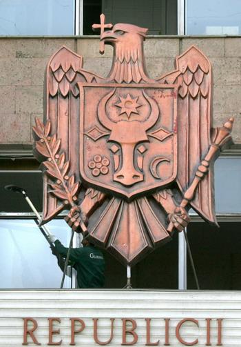 Указом президента Молдавии парламент распущен, назначены досрочные выборы