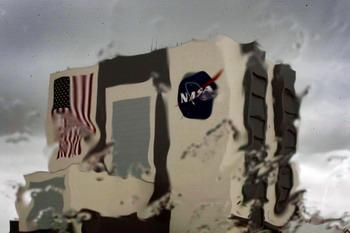 102 87920086 - Космическая одиссея «Атлантиса» благополучно завершилась 24 мая