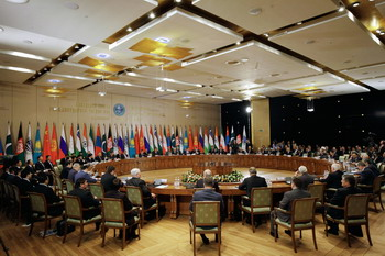 102 88508266 - Саммит ШОС показал России ее главного, представляющего стратегическую опасность экономике,  конкурента
