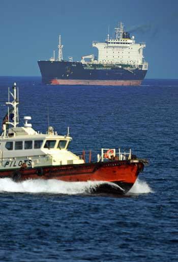 В плен к  сомалийским пиратам  попали россияне