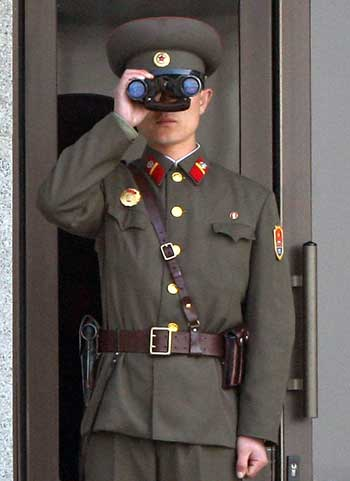 Корейский диктатор вновь переизбран на пост главнокомандующего КНДР