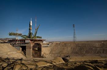 Штудировать русский и учиться летать на «Союзах» будут новобранцы NASA