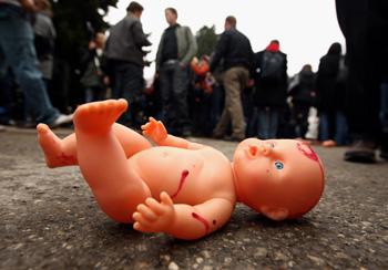 Австрийский маньяк обвиняет мать в воспитании в нем жестокости