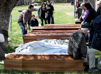 111 200509 5 - Около 70 человек погибло в авиакатастрофе в Индонезии