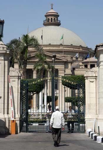 Египетские власти освободили 8 российских граждан