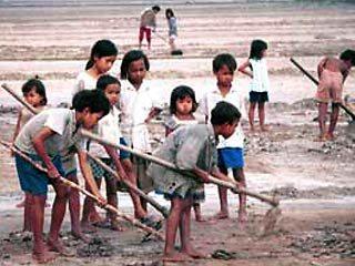 115 1146118 - По данным ООН, в мире сейчас рабов больше, чем за всю историю человечества