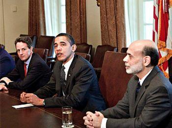 115 G20 - Министр финансов США о новых нормах для укрепления финансовой системы