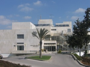 115 Hospital Marg - Как выглядит правда в Палестине