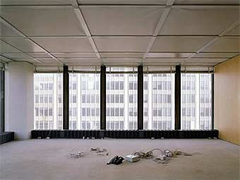 Эстонские офисы начали сдавать в аренду бесплатно