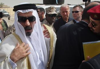 """126 akaida 76720628 - В Ираке арестован """"нефтяной магнат"""" Аль-Каиды"""