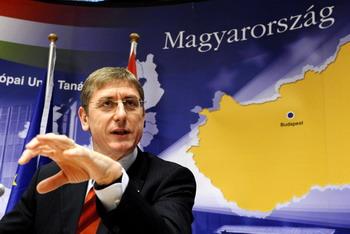 126 sammit 85163044 - Экстренный Саммит ЕС начался в Брюсселе