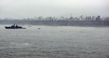 140 world 01 07 Peru - 20 человек погибли в результате столкновения двух речных суден в Перу