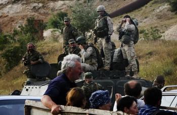 Amnesty International заявляет: на Северном Кавказе грубо нарушаются права человека