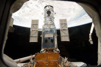 Спутник «Планк» ответит на вопрос: продолжится ли расширение Вселенной или...