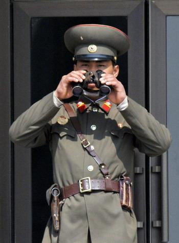 КНДР выдворила инспекторов МАГАТЭ