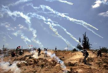 Крупнейшие учения по гражданской обороне начались в Израиле